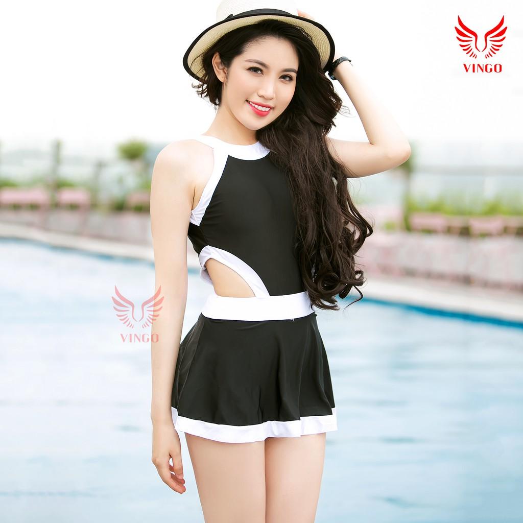 Bikini liền thân cao cấp từ Vingo - 3276261 , 1268852115 , 322_1268852115 , 320000 , Bikini-lien-than-cao-cap-tu-Vingo-322_1268852115 , shopee.vn , Bikini liền thân cao cấp từ Vingo