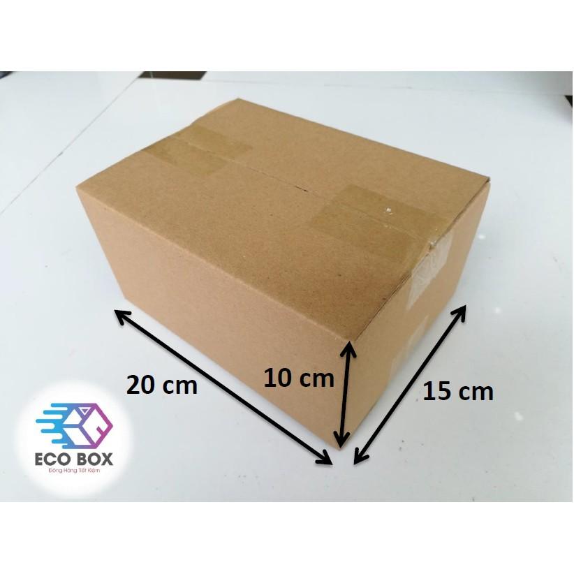 20x15x10 hộp carton đóng hàng