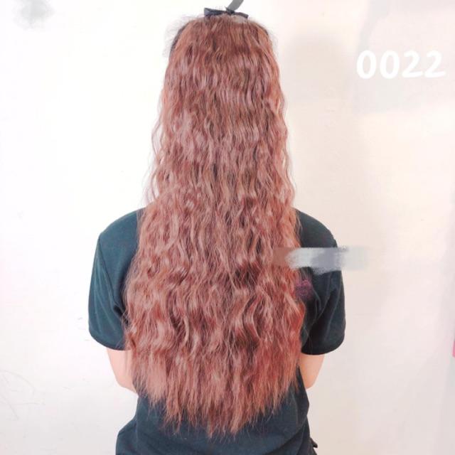 Tóc giả tuyết tóc