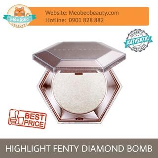 Phấn Nhũ Bắt Sáng Highlight Fenty Beauty Diamond Bomb All-over Diamond Veil thumbnail