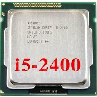 CPU I5 2400 tray socket 1155 dành cho H61 B75 …..