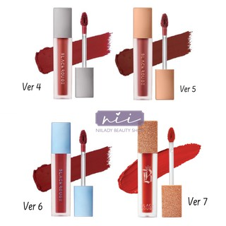 (A18 đến A37) Son Black Rouge Air Fit Velvet Tint