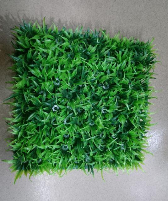 Thảm cỏ nhựa , cỏ nhân tạo (5 tấm)