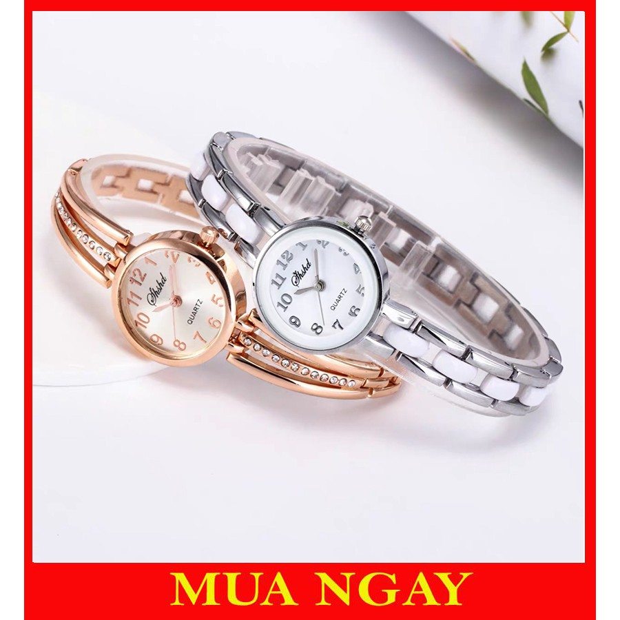 Đồng hồ đeo tay thời trang nữ Viconi cực đẹp DH52 sang trọng