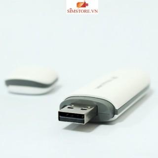 Usb Dcom 3G đã Sử dụng Đa mạng tốc độ 7.2mbs