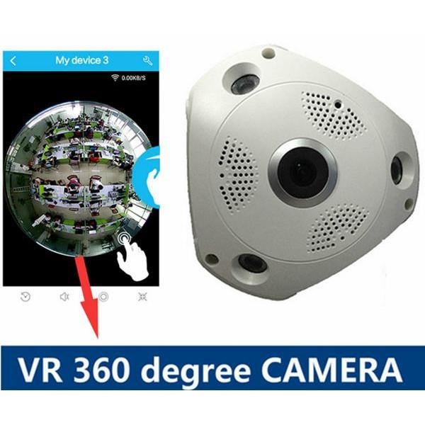 Camera IP VR CAM 3D quay mọi góc nhìn 360 độ - 3567206 , 1061619612 , 322_1061619612 , 499000 , Camera-IP-VR-CAM-3D-quay-moi-goc-nhin-360-do-322_1061619612 , shopee.vn , Camera IP VR CAM 3D quay mọi góc nhìn 360 độ
