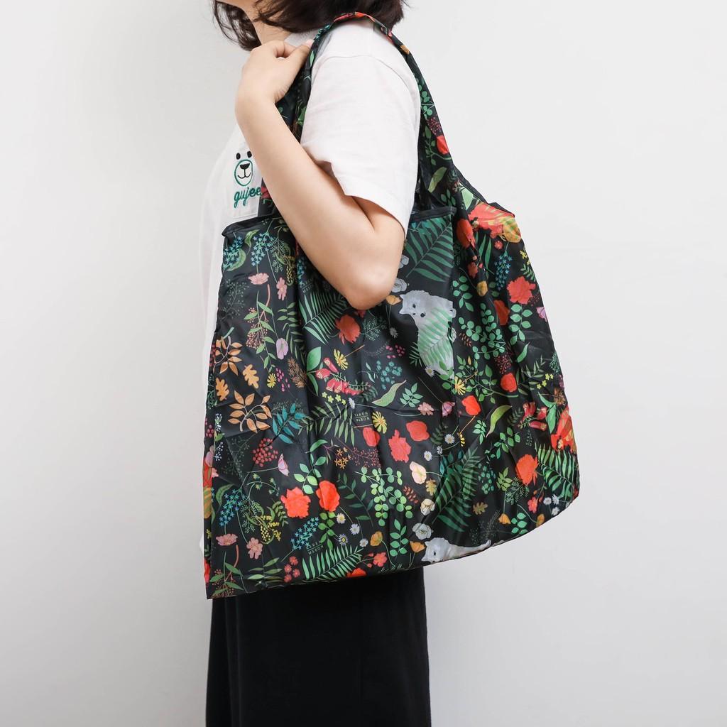 Túi xách nữ 🌸GIÁ CỰC SỐC🌸 Túi xách nữ gập nhỏ gọn tiện dụng chống thấm nước