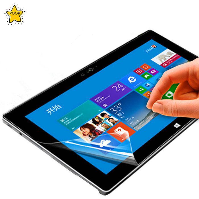 10.1″ Android Tablet PC HD Clear Anti-fingerprint Screen Protector Shield!