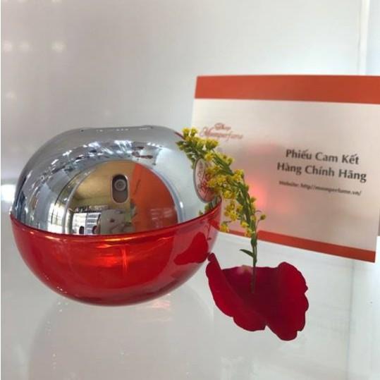 [Tester] Nước hoa Nữ Donna Karan-Red Delicious 100ml edp - 2600640 , 222147734 , 322_222147734 , 980000 , Tester-Nuoc-hoa-Nu-Donna-Karan-Red-Delicious-100ml-edp-322_222147734 , shopee.vn , [Tester] Nước hoa Nữ Donna Karan-Red Delicious 100ml edp