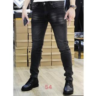 2021 – 8 Mẫu quần jeans nam họa tiết cao cấp sành điệu,jean pó co giãn dày mịn may tỉ mỉ bao đẹp chất lượng y hình. .