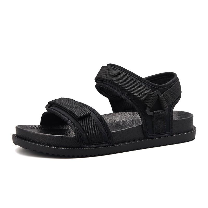 Giày nam cổ điển Giày chống trượt Velcro