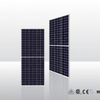 Tấm Pin Năng Lượng mặt trời mono 440W Half Cut công nghệ mới nhất