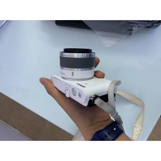 Máy ảnh Nikon 1 J3 with 10-30mm