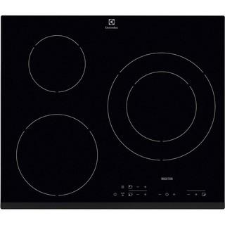 Bếp từ âm Electrolux kích thước 60cm - 3 vùng nấu EHH6332FOK