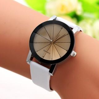 Đồng hồ thời trang nam nữ đeo tay đa giác độc đáo cực đẹp DH95 hothit