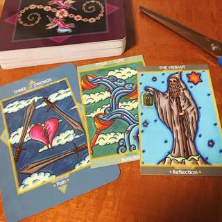 OtherWorld Tarot (Mystic House Tarot Shop) thumbnail