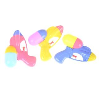 SUN11❤❤ Random Color Kids Summer Children Water Gun TOY Mini Water Squir