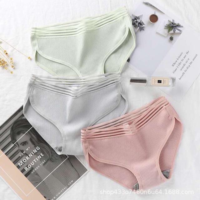 quần cotton tăm cao cấp xuất nhật
