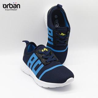 [Mã KIDMALL15 hoàn 15% xu đơn 150K] Giày thể thao cao cấp cho bé Urban TB1964 phong cách