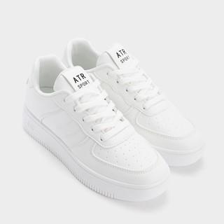 Giày Thể Thao Nữ Sneaker Nâng Đế 3Phân HAPAS - GSK335