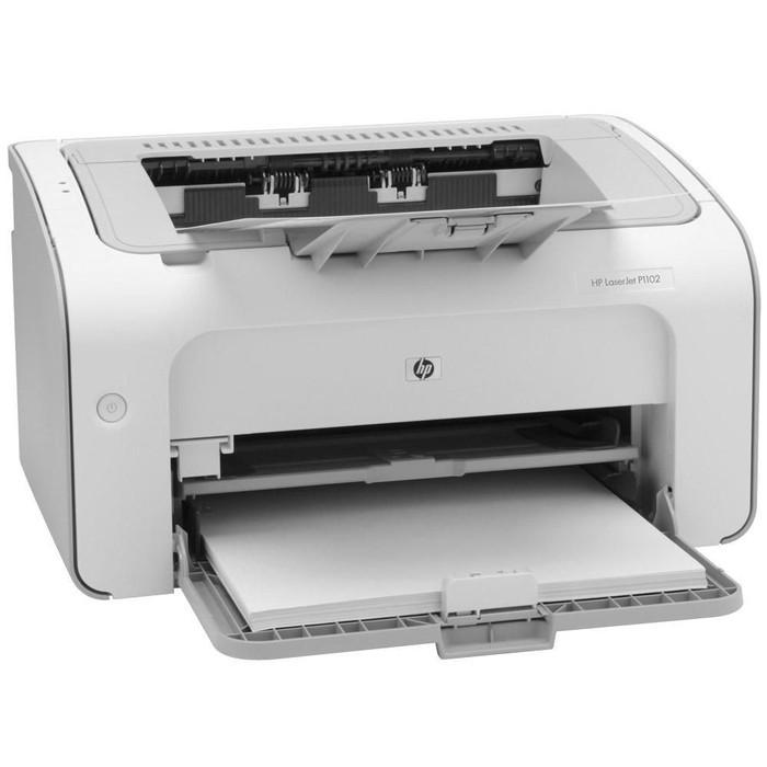 Máy In HP 1102 cũ-máy in laser đen trắng HP 1102