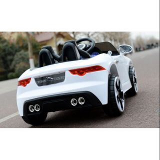 Xe ô tô điện cho bé Audi f8