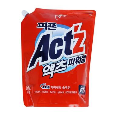 Nước giặt Act