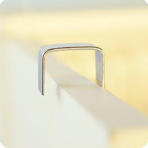 Móc treo cửa bằng inox