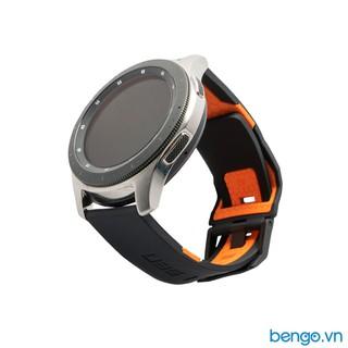Dây đeo đồng hồ thông minh Samsung Galaxy Watch 46mm UAG Civilian Silicone