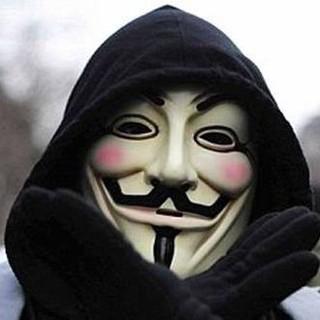 MẶT NẠ HÓA TRANG HACKER anonymous đủ màu cao cấp hàng chính hãng bán rùi nghỉ