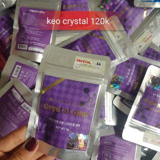 Keo crystal nối mi( 2,3s)