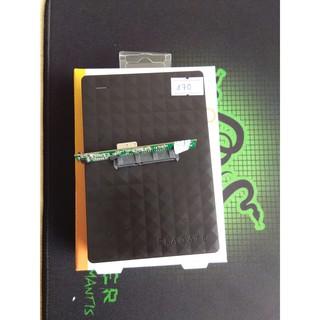 BOX HDD SEAGATE 2.5 – USB 3.0