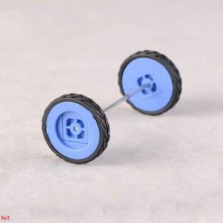 bánh xe cao su thông minh