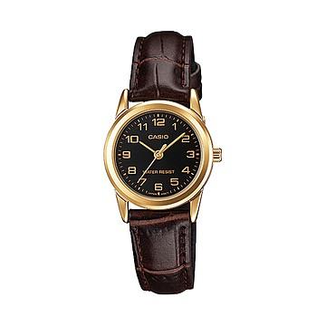 Đồng hồ nữ Casio chính hãng LTP-V001GL-1BUDF