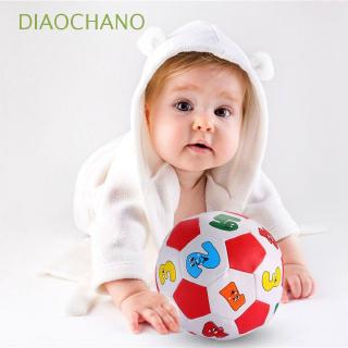 DIAOCHANO Baby Infant Soft Educational Developmental Infant Ball