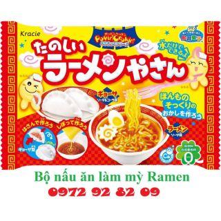 Mỳ Ramen Popin Cookin Đồ chơi Nấu ăn Nhật Bản