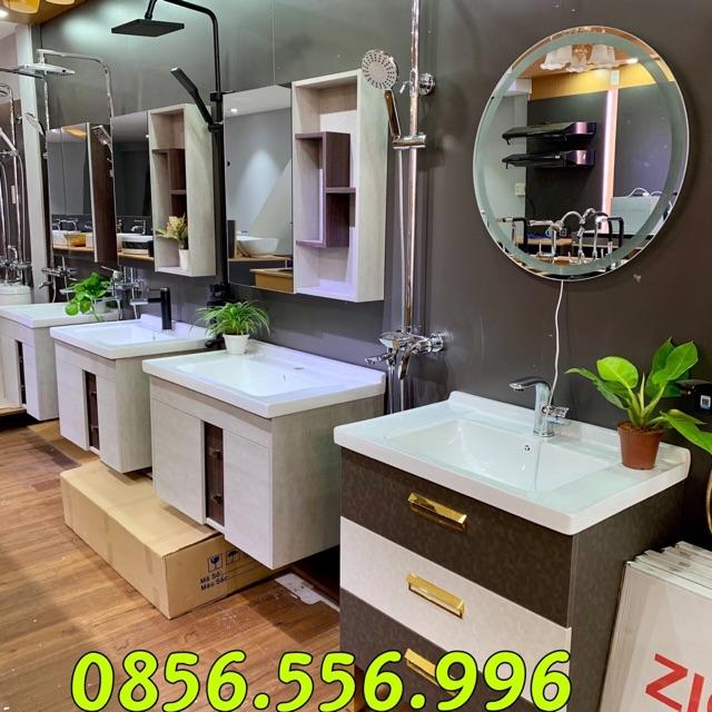 Tủ Lavabo treo tường nhà tắm