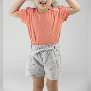 Quần váy BAA BABY cột nơ cho bé gái - GT-QU15N thumbnail