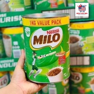 ( htt01 ) MILO ÚC 1kg