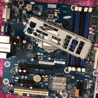 Mainboard Máy Tính SAMSUNG B75 Socket 1155 4 Khe Ram – Siêu Bền Siêu Ổn Định