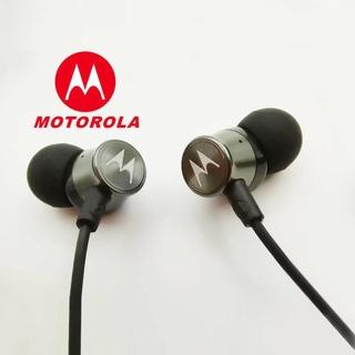 Tai nghe motorola P30 P50 có mic điều khiển trên dây - bass mạnh mẽ, thích hợp nghe nhiều thể loại nhạc thumbnail