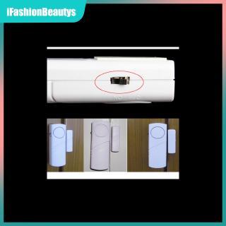 Hệ thống báo động an toàn cho cửa sổ