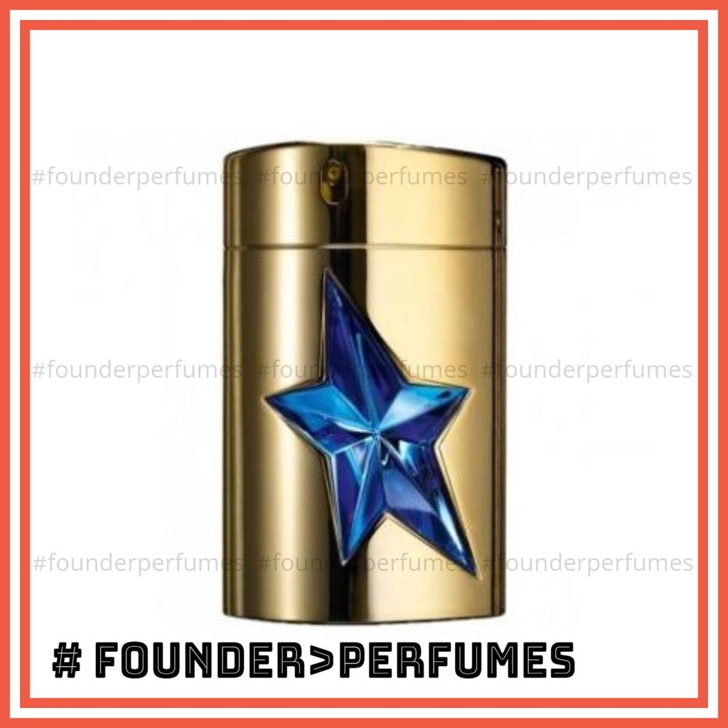 [S.A.L.E]  Nước hoa dùng thử Amen Gold Edition #.founderperfume