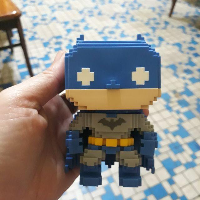 Mô hình Funko Pop Batman pixel
