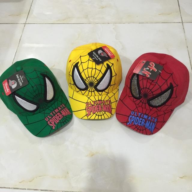 DEAL FOLLOW 19K - THEO DÕI SHOP ĐỂ MUA HÀNG - TỪ 10H - 13H-Nón kết bé trai hình Spiderman mẫu 2 - 2801706 , 464217057 , 322_464217057 , 100000 , DEAL-FOLLOW-19K-THEO-DOI-SHOP-DE-MUA-HANG-TU-10H-13H-Non-ket-be-trai-hinh-Spiderman-mau-2-322_464217057 , shopee.vn , DEAL FOLLOW 19K - THEO DÕI SHOP ĐỂ MUA HÀNG - TỪ 10H - 13H-Nón kết bé trai hình Spide
