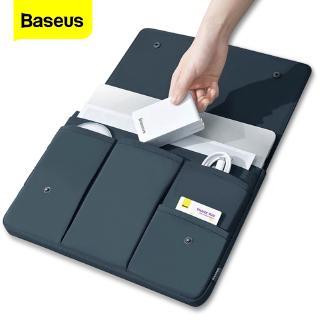 Túi Đựng Laptop Baseus Tiện Lợi Dành Cho Macbook Air Pro 13 14 15 16 Inch thumbnail