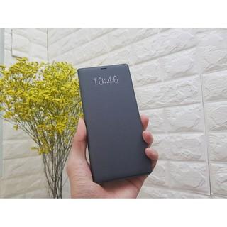 Bao da Led view Galaxy Note 8 đa năng siêu đẹp zin hãng 100%