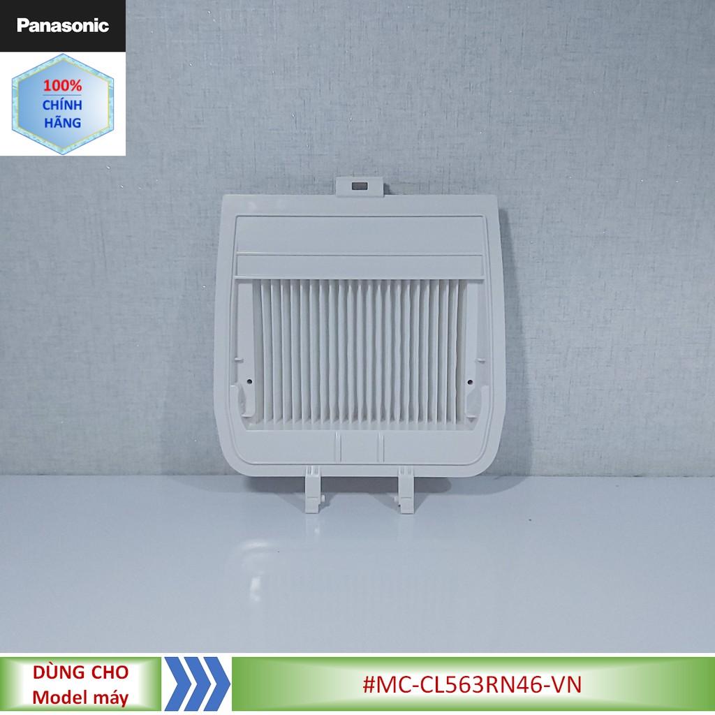 Phụ kiện Bộ lọc bụi máy hút bụi Panasonic model #MC-CL563RN46-VN #MC-CL565KN46-VN