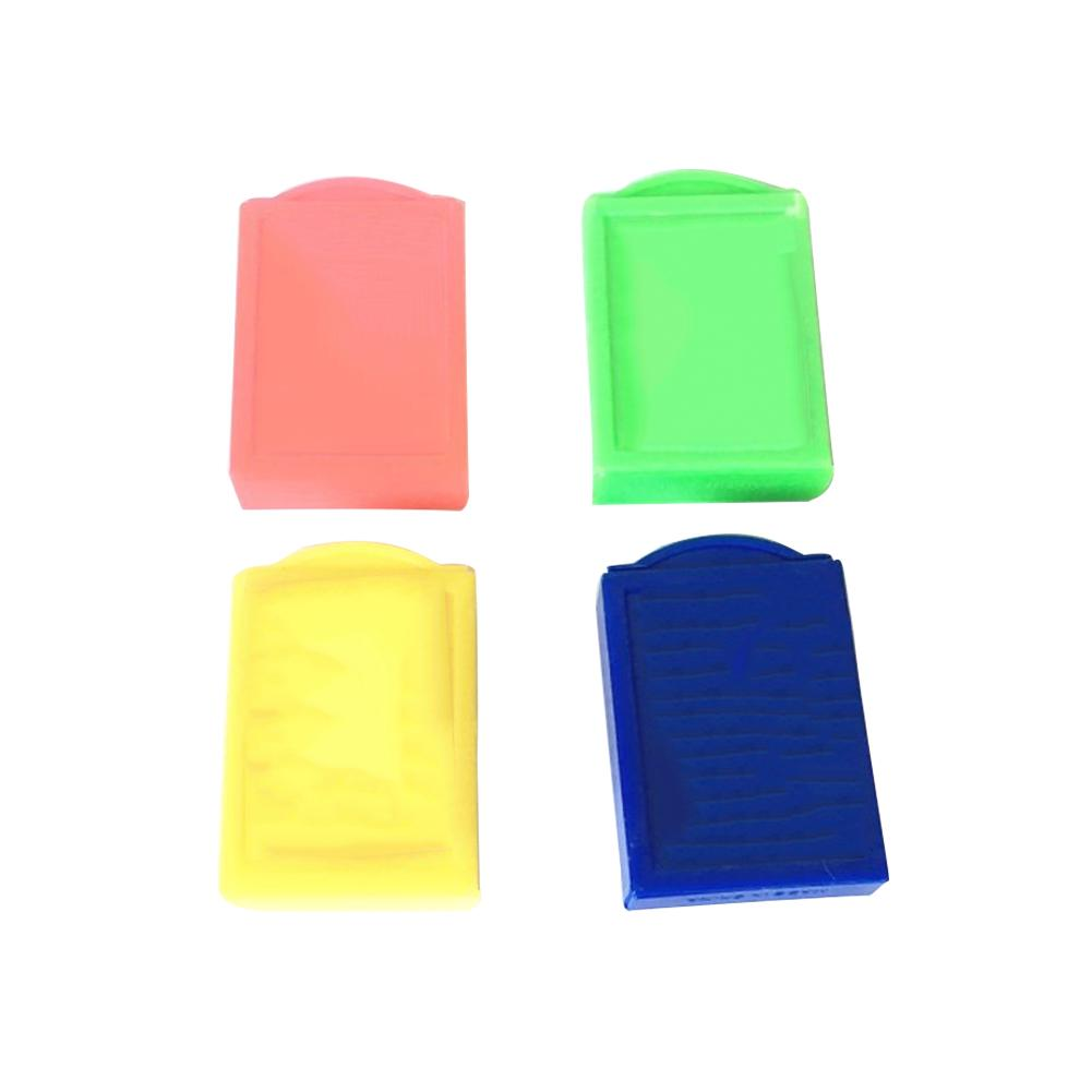 Unisex Plastic Eraser Props Gift Disappear Kids Toy Magic Box