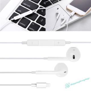 Tai nghe kết nối Bluetooth có Mic và dây dành cho Ios Apple Iphone 8 7 Plus